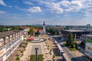 mesto Senica