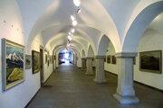Galéria umelcov Spiša.