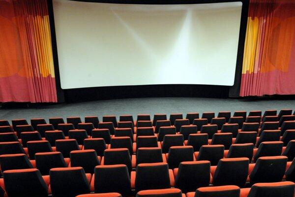 Po nútenej pauze otvoria aj kiná.