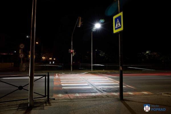 Centrum, Štefánikova, pošta.