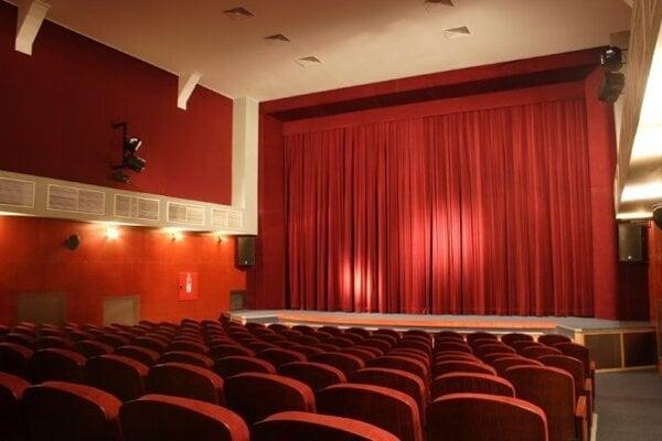Malacké kino Záhoran