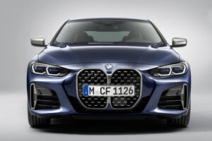 BMW radu 4