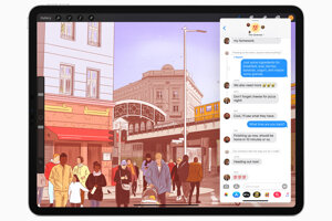 Novinky v iPadOS