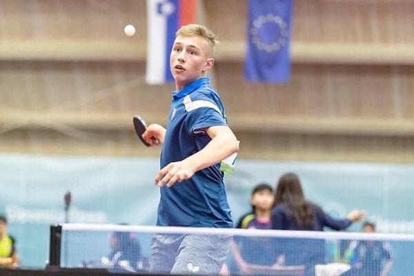Dalibor Diko reprezentoval Slovensko už na viacerých veľkých podujatiach.