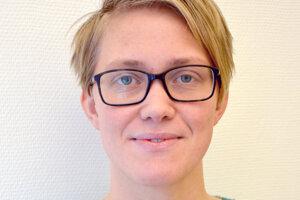 Maja Lundqvist