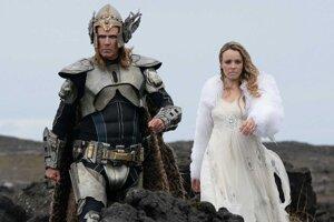 Will Ferrell a Rachel McAdams v komédii Eurovision Song Contest: Fire Saga.