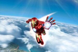 Iron Man VR vám umožní prevteliť sa do kože a zbroje Tonyho Starka. Ak máte virtuálnu realitu pre PlayStation a dva pohybové ovládače, tento zážitok by ste si nemali nechať ujsť.