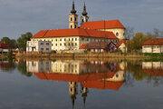 Bazilika Sedembolestnej Panny Márie v meste Šaštín-Stráže