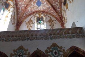 Múzeum Červený kláštor.