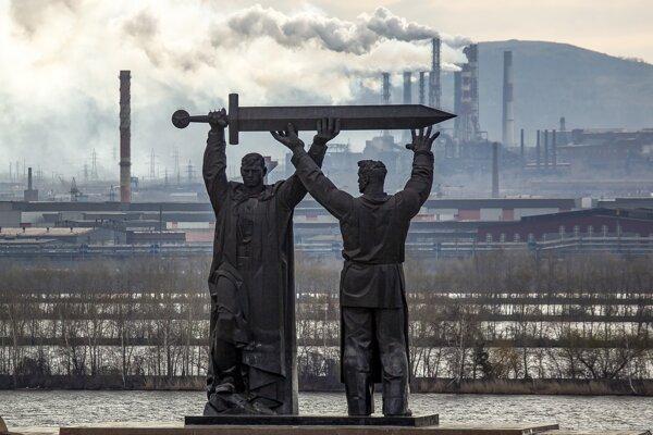 Ilustračná fotografia. Podľa novej štúdie je uhlíková cena efektívna. Krajiny, ktoré ju zaviedli, mali nižší každoročný nárast emisií v porovnaní s krajinami bez mechanizmu.