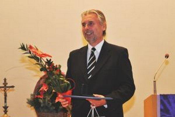 Ivan Eľko.