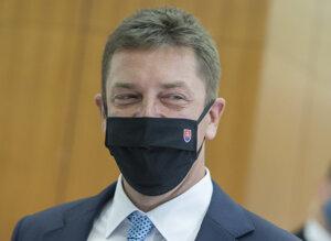 Andrej Doležal.
