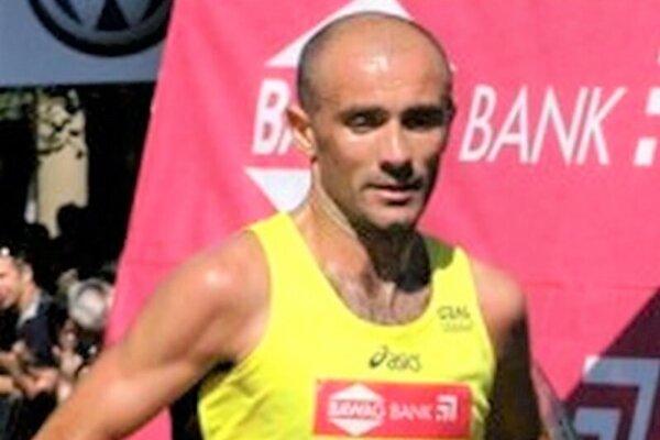 Miroslav Vanko.