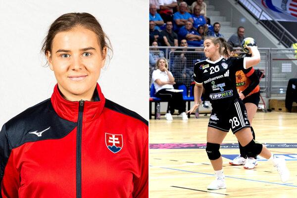 Barbora Lancz už päť rokov pôsobí v Maďarsku.