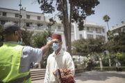 Situácia v súvislosti s koronavírusom SARS-CoV-2 sa zhoršuje aj v Maroku.