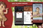 Hra Cesty mladého Corgoňa má zároveň ambíciu zvýšiť turizmus v meste Nitra.