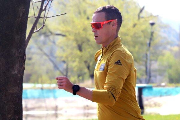 Podujatie Rozbehajme Krupinu poctí svojou návštevou olympijský víťaz Matej Tóth.