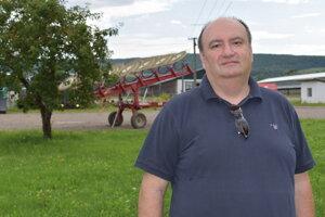 Peter Nízky.