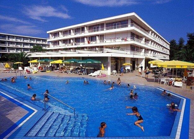 Lavanda Sunny Hotel 3*