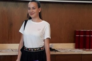 Nikola Sekerešová sa stala mládežníckou delegátkou Slovenska pri OSN.