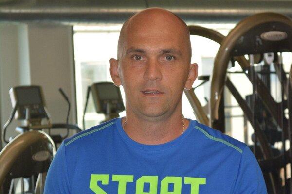 Michal Mečiar vystriedal v FC Baníku Dušana Uškoviča.
