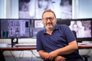 Režisér Anton Šulík je novým televíznym programovým riaditeľom RTVS.