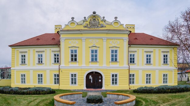 Žitnoostrovské múzeum vzniklo 1.7.1964, sú v ňom stále expozície a sídli v Žltom kaštieli, ktorý je najhonosnejšou historickou budovou mesta, Dunajská Streda