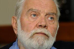 Zdeněk Nocar.