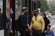 Česko má najvyššie tempo nárastu šírenia nákazy spomedzi okolitých krajín.