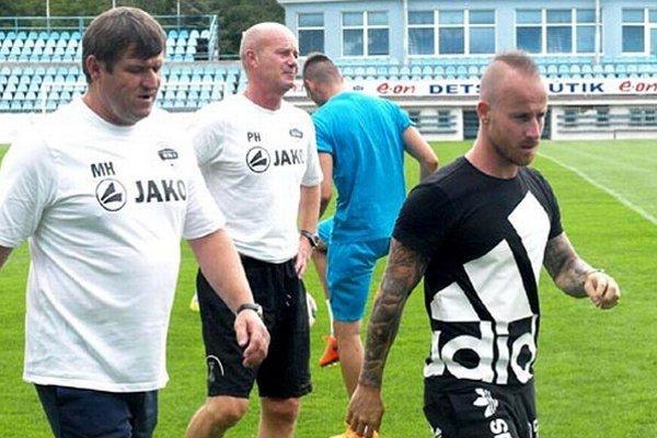 Na prvý tréning prišiel aj Miňo Stoch, ale už v utorok cestuje do Istanbulu.