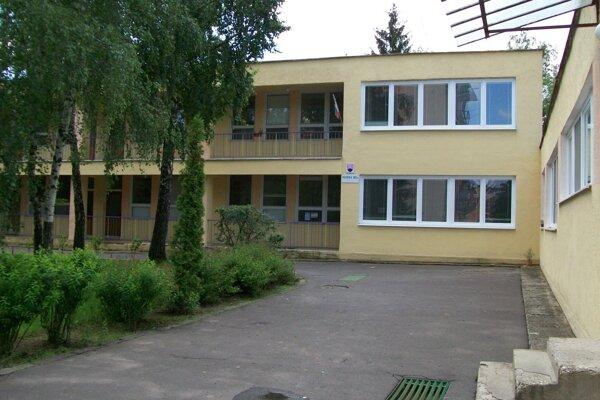 Materská škola na Rúbanisku I. je od 9. septembra až do odvolania v oranžovej fáze.