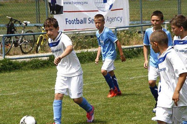 Miniliga M. Stocha vyvrcholila finálovým turnajom v nedeľu.