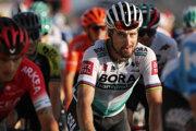 Peter Sagan v 15. etape na Tour de France 2020.