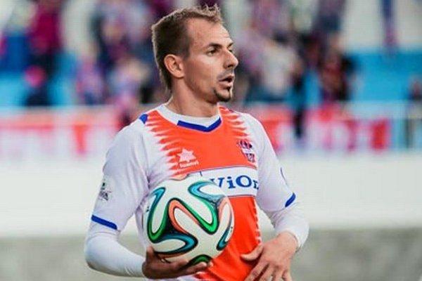 Patrik Pavlenda nebude hrať ďalej za Zlaté Moravce.