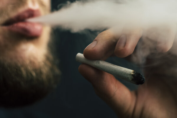 Rozbor odhalil u vodiča aj stopy THC.