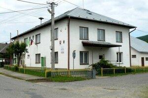 V obci Orlov vyhlásili mimoriadnu situáciu.