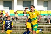Levickí futbalisti sa tešili už zo svojho šiesteho víťazstva v aktuálnej sezóne.