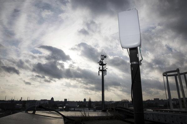 Nemecko sprísni dohľad nad dodávateľmi telekomunikačných sietí