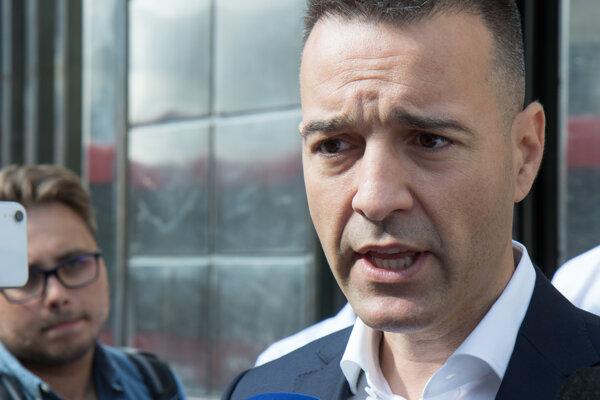 Tomáš Drucker (Dobrá voľba).