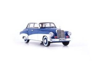 Wartburg-Mercedes 170 V z roku 1956.