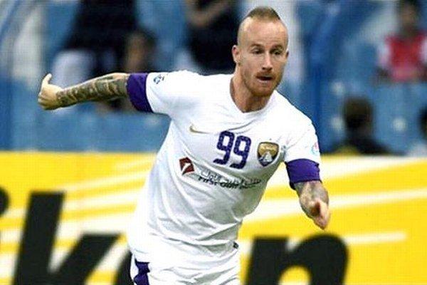 Miroslav Stoch mal veľký podiel na úspešnom ťažení jeho klubu FC Al-Ain.