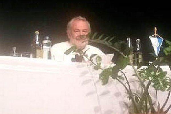 Na post prezidenta klubu bol zvolený Miroslav Wöllner, ktorý konferenciu viedol.