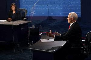 Kto bude stáť po boku najstaršieho prezidenta?