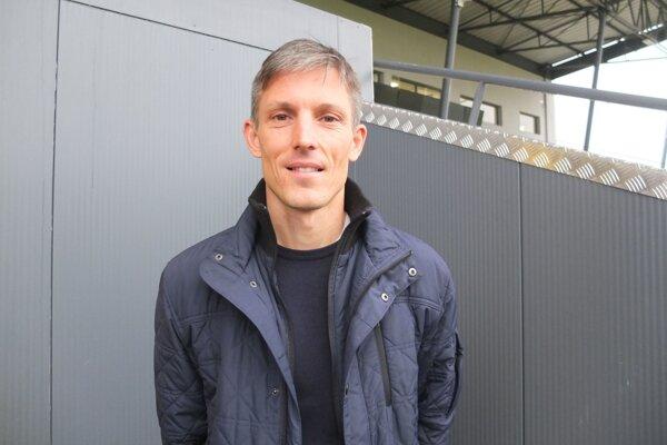 Novým trénerom FK Pohronie sa stal Čech Jan Kameník.