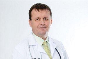 MUDr. Milan Hric.