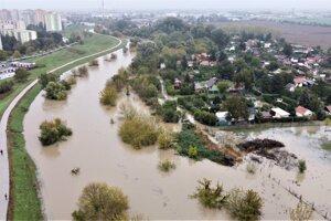 V piatok vyhlásil primátor Nových Zámkov mimoriadny stav