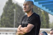 Jozef Škrlík tiež nie je nadšený, že amatérsky futbal dostal stopku.