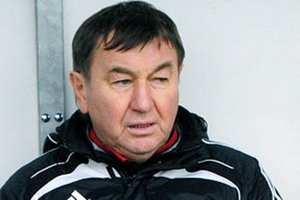 Tréner Serede Tibor Meszlényi.