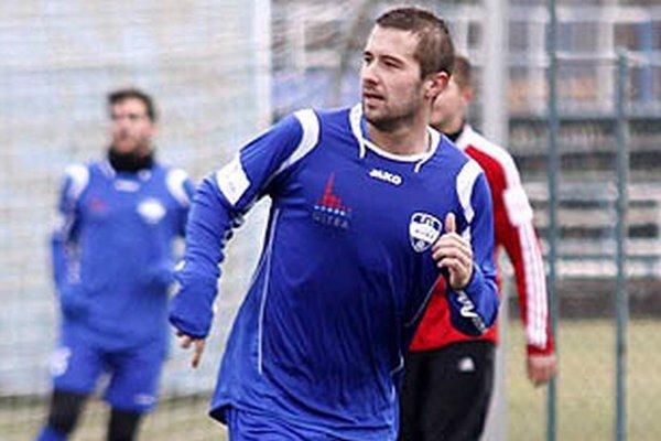 Michal Rakovan má našliapnuté k angažmánu v Nitre.