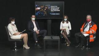 Hrozí nám kolaps zdravotníctva?